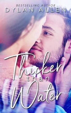 Thicker Than Water Book Review