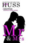 Mr. & Mrs. Book Review/ Giveaway**