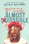 Almost Impossible Cover Reveal
