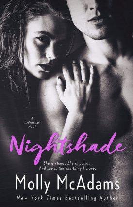 Nightshade Book Review