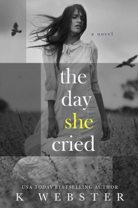 The Day She Cried Book Review