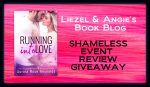 Shameless Book Con Event Review/ Giveaway**