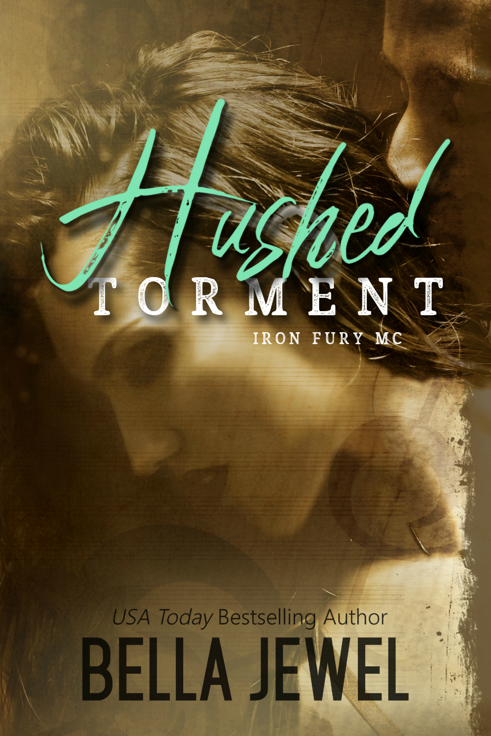 Hushed Torment by Bella Jewel