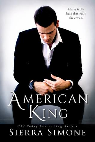 American King by Sierra Simone