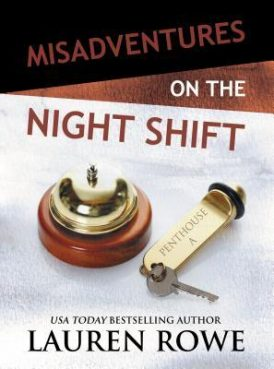 Misadventures on the Night Shift Q & A Review