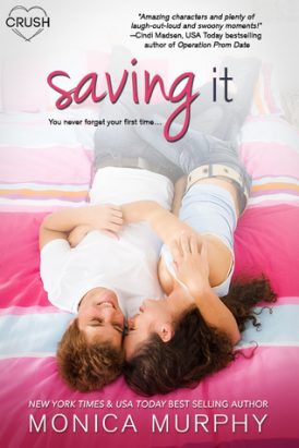 Saving It Book Review