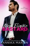 Most Eligible Bastard Book Review