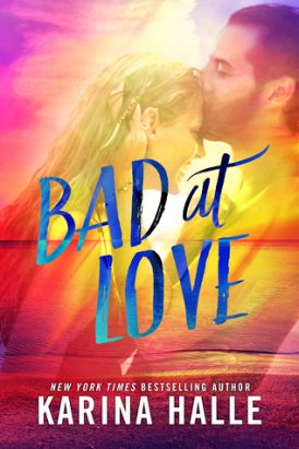 Bad To Love Book Review
