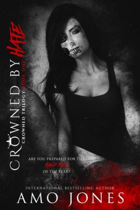 Crowned By Hate Q & A Review
