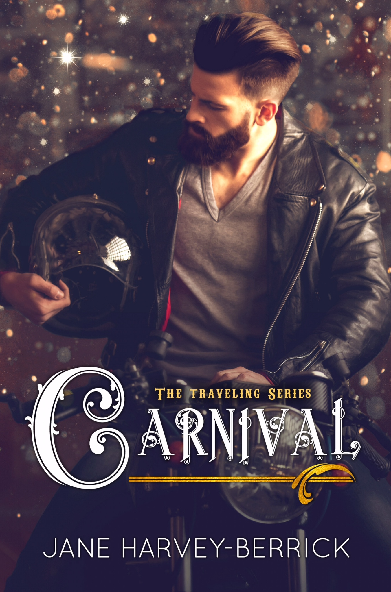 Carnival by Jane Harvey-Berrick