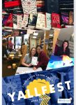 Yallfest Event Review/ Giveaway**