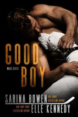 Good Boy Book Review