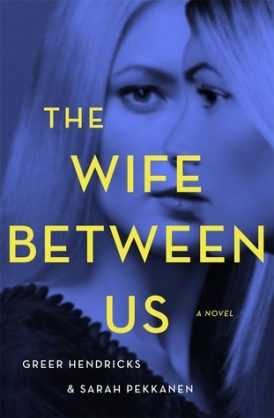 The Wife Between Us Book Review