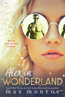 Alex In Wonderland Book Review