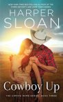 Cowboy Up Book Review