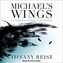Michael's Wings AudioBook Review