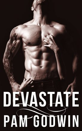 Devastate Book Review