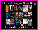 Favorite Books From 2017 Giveaway