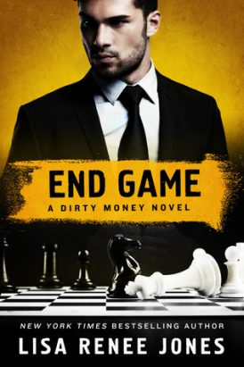 End Game Book Review