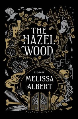 The Hazel Wood Book Review