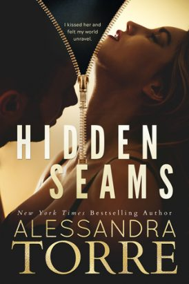 Hidden Seams Book Review
