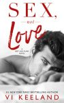 Sex, Not Love Book Review