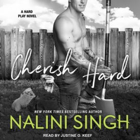 Cherish Hard Audiobook Review