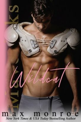 Wildcat Book Review