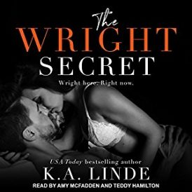 The Wright Secret Audiobook Review