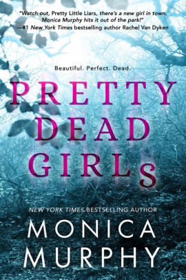 Pretty Dead Girls Book Review