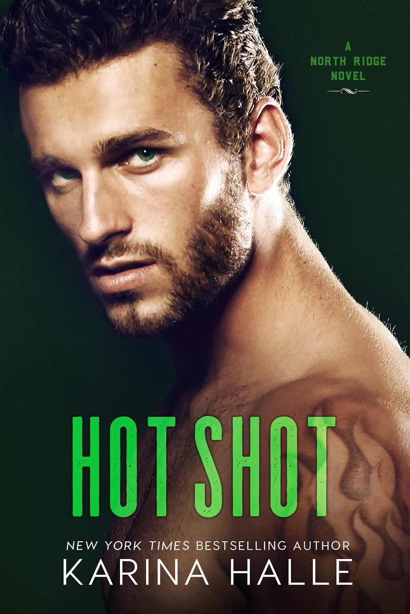 Hot Shot by Karina Halle