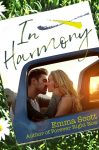 In Harmony Cover Reveal