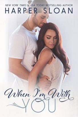 When I'm With You Book Review