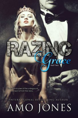 Razing Grace Book Review