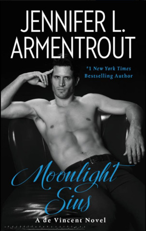Moonlight Sins by Jennifer L. Armentrout