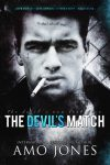 The Devil's Match Book Review