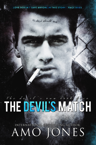 The Devil's Match by Amo Jones