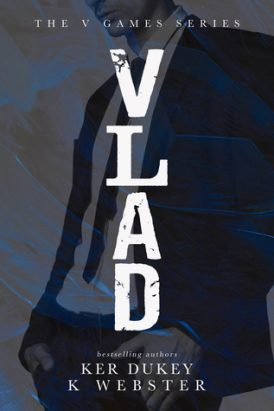 Vlad Cover Reveal/ Giveaway