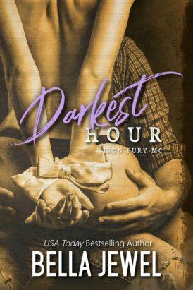 Darkest Hour Is Finally LIVE!!!