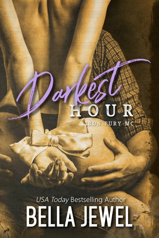 Darkest Hour by Bella Jewel