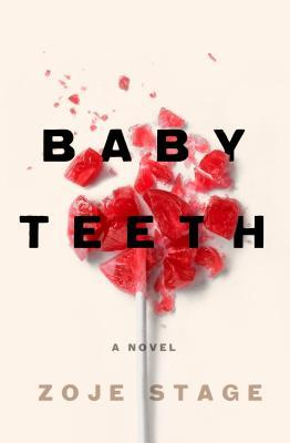 Baby Teeth ARC GIVEAWAY!