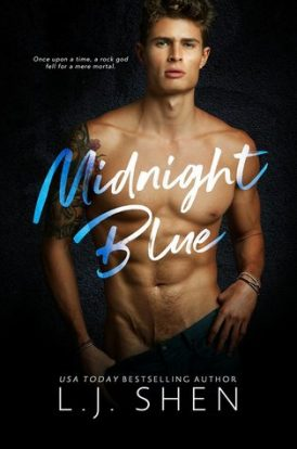 Mignight Blue Book Review