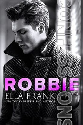 Robbie Book Review