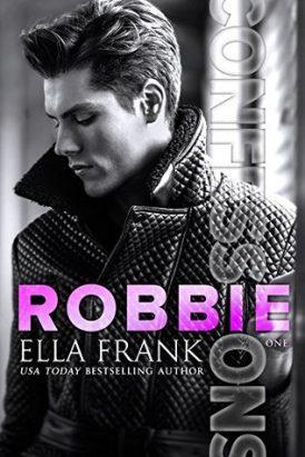 Robbie Book Review