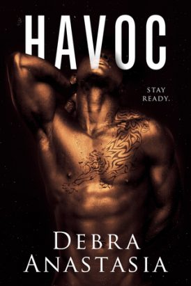 Havoc Book Review