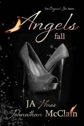 Angels Fall Book Review/ Giveaway**