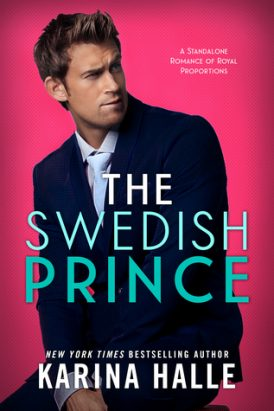 The Swedish Prince is Live!