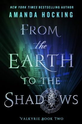 From the Earth to the Shadows Book Review