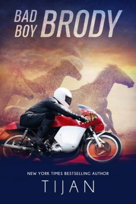 Bad Boy Brody Book Review