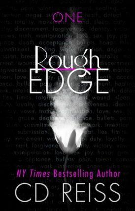 Rough Edge Book Review